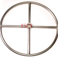 Stainless Stell Pipe Spokes Parallel Welding