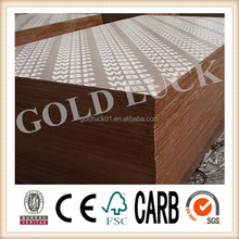 Korin Plex Phenolic Film Faced Plywood