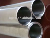 titanium bicycle tube