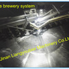 Brewing Project Industrial Beer Brewing Equipment