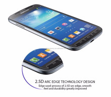 Smartphones tempered glass screen protector for samsung galaxy s4