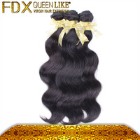 Good Feedback Full Nutrition Body Wave Excellent Service Best Quality Brazilian Virgin body wave hair