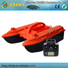 Jabo factory produce fishing boat for sale , cheap bait boats for sale / jabo bait boat