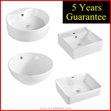 Cheap wash basin for bathroom counter top basin ceramic hand basin bathroom vanity sink