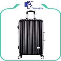 High quality aluminum luggage hard case for travelling