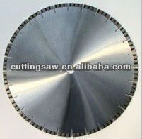 Concrete cutting sawing /diamond saw blade