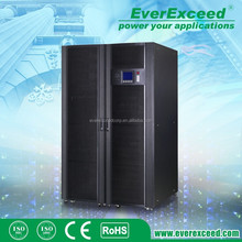 EverExceed UPS 50kva with CE/IEC/ RoHS/ ISO14001/ISO9001 Certificates