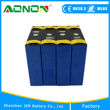 20Ah 100ah 48v Voltage and LiFePO4 Components Electric Car Battery Pack 48v