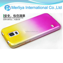 TPU back Case Cover Gel Case Cover For Samsung Glaxy S4 Case