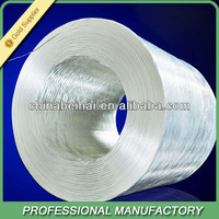 Chop E-glass glass fibre roving