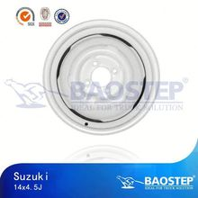 BAOSTEP Customization Bv Certified Used Car Rims And Tires