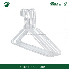 Factory price disposable laundry small wire hanger