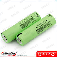 Promotion Large stock cgr18650 3.7v 2250mah 18650cg li-ion battery for sale batteries made in Japan