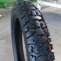 China factory motorcycle tires 4.10-18 of high quality