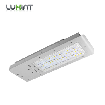 2018 90w Product optional smart photocell control professional optical design low glare IP65 Led Street Light