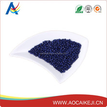 PP /PE/PA/PS purple masterbatch for woven sack / blow molding/ injection / flat yarn/ fiber