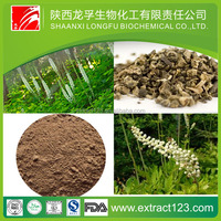 100 % Natural Black Cohosh Herbs Extract