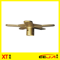 HOT China professional SALE CHINA EEJA CUSTOM OEM brass machining casting attachment precision casting parts