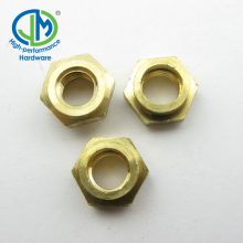1/4'' -4'' Stainless Steel Hex Nut