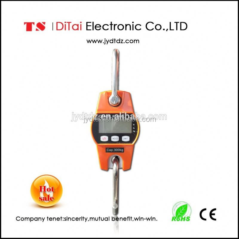 Ditai factory Manufacture digital automatic check weigher electronic