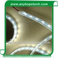 5630 smd single color 75LEDs/m flexible led rope lighting
