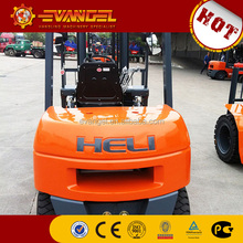 HELI brand 2 ton new diesel fork lift/forklift CPCD20 for sale