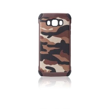 Cool Camouflage Mobile Phone Case For Samsung J2 Prime 2016