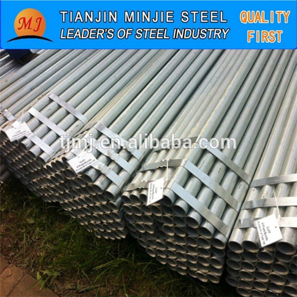 Tianjin supplier square/rectangular steel Tube from China