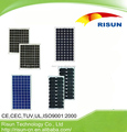 A Grade Solar Equipment 150W Poly Solar Panel Manufacturer/High Efficiency 150W Poly Solar Panel In China