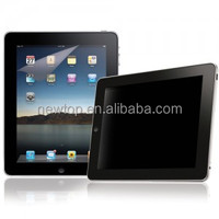 factory price laptop privacy film for Ipad mini