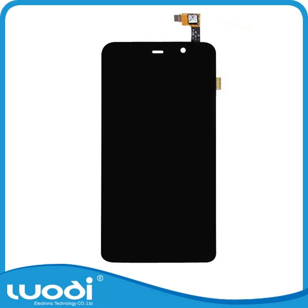Accept Paypal Quickly Delivery LCD Display Assembly For THL W200