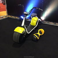 CE approved 100wwatt large powerful mini electrical motorcycle and Scooter bike for Europe