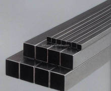 Stainless steel square welded pipe chemical composition of stainless 304