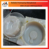 Vacuum Casting Silicone Rubber Mold For