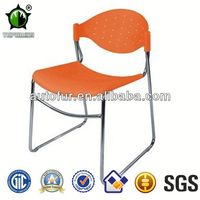 Most favorite pu cover chair/plastic coffee chair/multi-purpose salon chairs