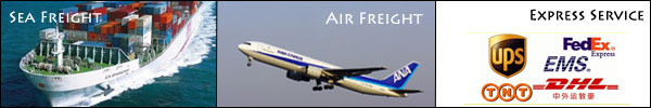 Air Freight to Tbilisi Georgia from China