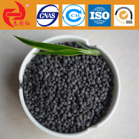 preparation of organic fertilizer