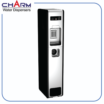 Cold Hot with RO system CW-201 Water Cooler