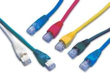 Data Patch Cord, UTP Patch Cable