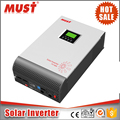 Off grid solar inverter 1500w pure sine wave inverter