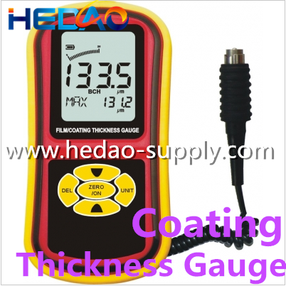 Standard deviation and measuring times sheet metal thickness gage