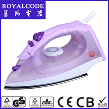 Electric Steam Iron DM-2005 Dry/Spray/Steam/Burst steam Cheap iron