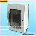 Hot Selling TSM-2ways Flush Type Distribution Box(Electrical Distribution Box,Plastic Enclosure)