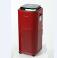 Custom design negative ion air purifier with filter replaced remind