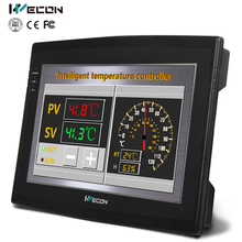 10.2 inch LEVI-102E-N hmi with Ethernet for automation system