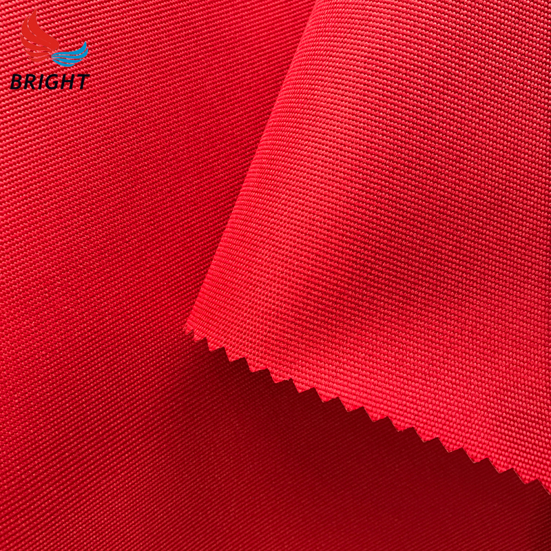 Best quality oxford girdle cloth material fabric