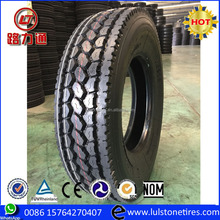 Made In China Kapsen Tire Factory Truck Tire 295/75R22.5