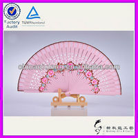 Spanish Marriage Gifts Decorative Wooden Fan