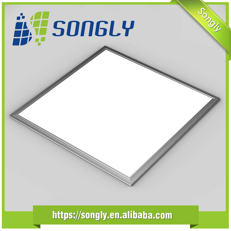 China factory 600x600mm emergency led panel light my orders with alibaba