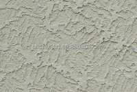 Building wall decoration and protection Texture coating